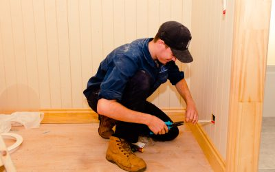 Electricity – Repairs, Staying Safe and Saving Money