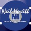 hewitt logo old