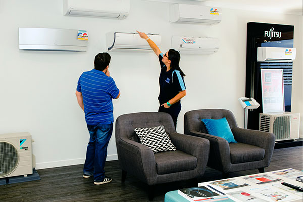 Choosing Your Air Conditioning System: Buyer's Comprehensive Guide