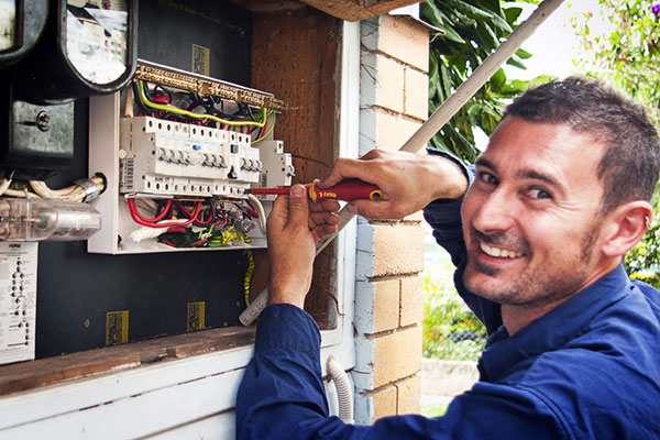Hewitt Electrical: Our Services, Costs and Getting the Job Done!