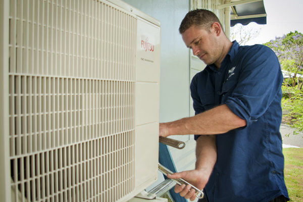 Air Conditioning Services: Installation, Maintenance, and Repairs