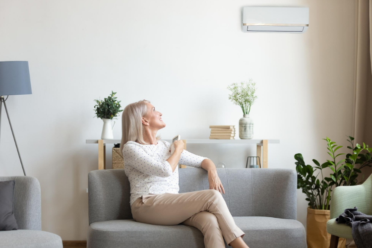 Get Summer Ready And Save Money With A New Split System AirCon