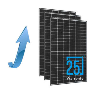Hanwha Q Cell Q.Peak Duo -G5+ 330W solar panels